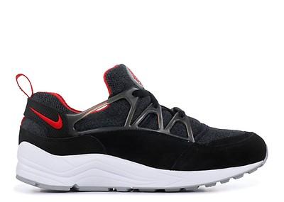 73c71df317cd0 Air Huarache Light - Nike - 306127 061 - black dragon red ...