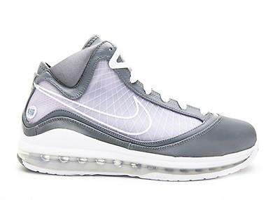87378ba3b Lebron 7 P.s. (pop) - Nike - 408758 101 - white black-sport red ...