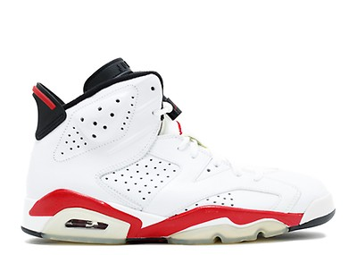 469b7ad9261b Air Jordan 6 Retro +