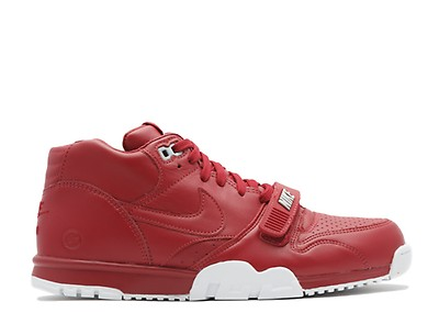 buy online b843b 8a31d air trainer 1 mid sp fragment