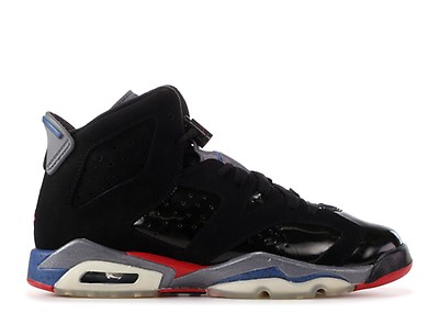sports shoes d3d36 66112 air jordan 6 retro (gs)