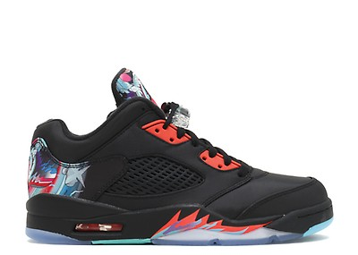 new style 1a545 40890 air jordan 5 retro low cny