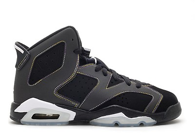 buy online fa6fb 1e42c air jordan 6 retro (gs)