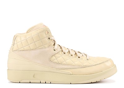 267845aad2a4 Air Jordan 2 Retro Just Don
