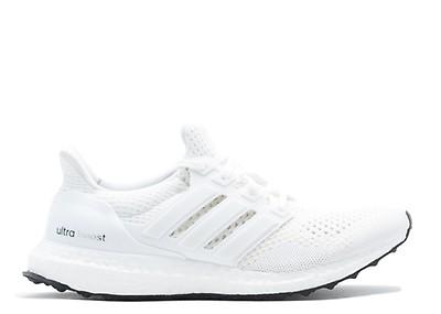 42cf9c5ec Ultra Boost M - Adidas - s77416 - white white