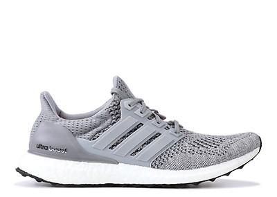 Ultra Boost - Adidas - bb6059 - grey   white  f81da58b1