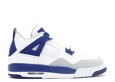 5f89f8803307 Air Jordan 4 Retro (gs) - Air Jordan - 308498 141 - off white ...