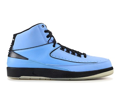 ebdacc4017c Air Jordan 2 Retro Qf