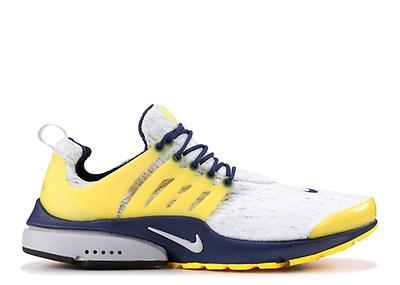 NIKE PRESTO GS - Nike - 833875 007 - wolf grey anthracite gym red ... dc93af9b1