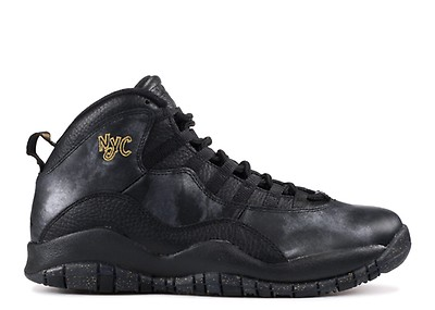 ef391b119e9 Air Jordan Retro 10