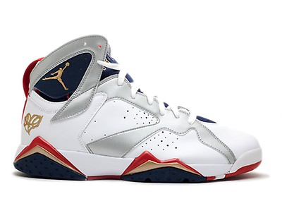 1eff5d50cc25bf Air Jordan 7 Retro
