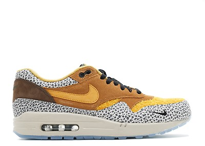Air Max 1 Safari (2018) AR4583 800