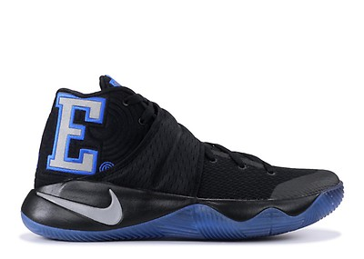 075ea6674f2 Kyrie 3 Duke - Nike - 922027 001 - black game royal
