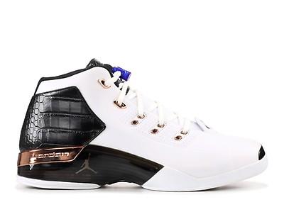 ac3a74f3e9f7 Air Jordan 17 Retro