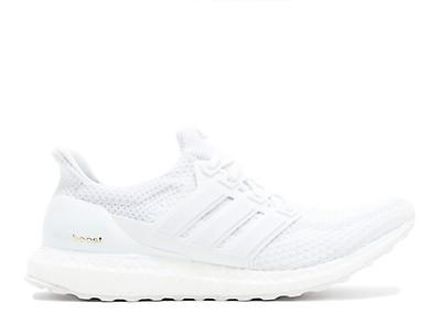 d767b86cc Ultra Boost Uncaged Ltd - Adidas - bb0773 - white clear grey ...