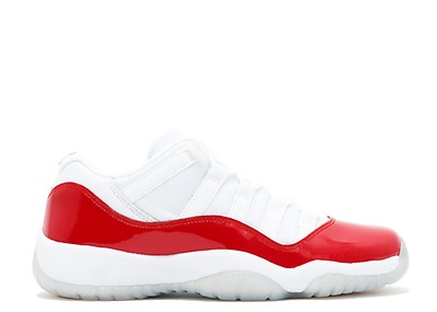 76eb3c374bdae0 Air Jordan 11 Retro Low Gg (gs)