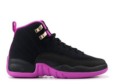 quality design 2402c 135e8 air jordan 12 retro gg (gs)