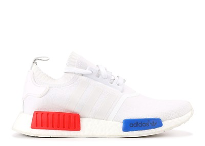 8f6e5509a01ca Nmd R1 - Adidas - s31507 - red red
