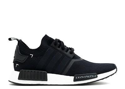 4a8e5a260 Nmd Pitch Black - Adidas - s80489 - black black
