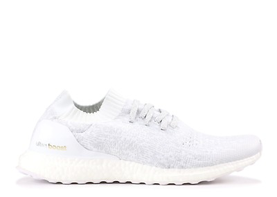48d8ea2d1d6f1 Ultraboost Uncaged - Adidas - by2549 - white grey