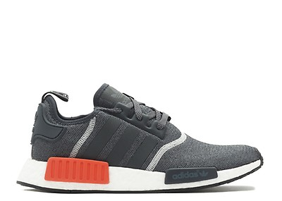 finest selection b74f8 72b6f Nmd R1