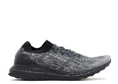f61922c9c79e8 Ultra Boost Uncaged M - Adidas - bb3901 - olive black-whtie