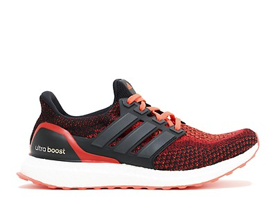 online store 02c1d 2ca75 Ultra Boost Uncaged M - Adidas - bb3899 - scarle/sol red ...