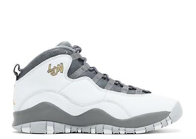37b9c15469b890 Air Jordan 10 Retro Db (gs)