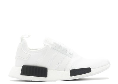 Nmd R1 - Adidas - bb1969 - black red  598f3e259