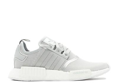 4e6ccbb55 NMD R1 - Adidas - by8762 - grey three  grey three