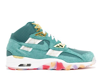 cebbee658a7d2 Air Trainer Sc High Prm Qs