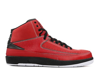 new product abd33 7f0c8 air jordan 2 retro qf