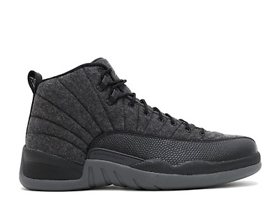 cheap for discount f9c01 6bd5c air jordan 12 retro wool