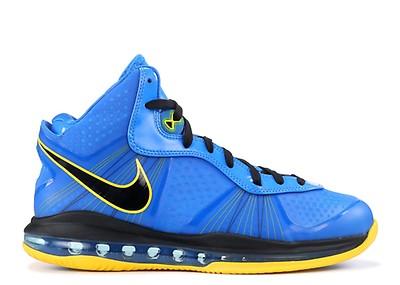 fd8059080244 Lebron 8 V 2 - Nike - 429676 002 - cl grywhite-drk gry-mttl slv ...