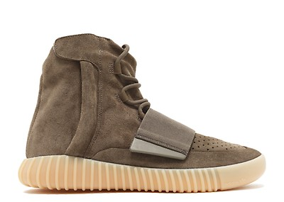 837febba Yeezy 750 Boost - Adidas - b35309 - lbrown/cwhite/lbrown | Flight Club
