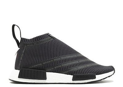 sports shoes fbb85 df188 NMD_CS1 Primeknit 'Core Black'