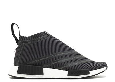 sports shoes 2c0bd 420d8 NMD_CS1 Primeknit 'Core Black'