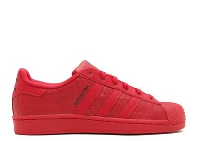 Shoes adidas Gazelle 2 J S32246 ScarleFtwwhtFtwwht