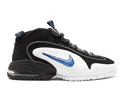 714bf22729 Air Max Penny 4 - Nike - 312455 101 - white/black-varsity royal ...