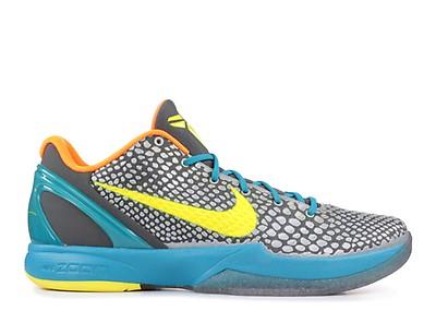 04c7c7643682 Nike Zoom Kobe 6 All-star