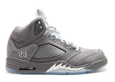 9234bfac5505 Air Jordan 5 Retro Ls - Air Jordan - 314259 381 - army olive solar ...