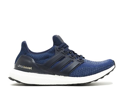 a7d817e51 Ultra Boost 3.0 - Adidas - ba8843 - navy white