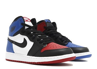 9a228be861e34 Air Jordan 1 Mid Wb Bg (gs)