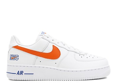 4480da986508 Air Force 1 Bhm - Nike - 739389 100 - white university red white ...