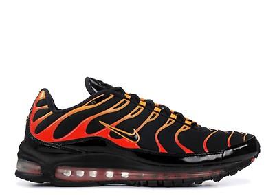 769804faa2 Air Max Plus - Nike - 604133 861 - resin/pimento-bright ceramic ...