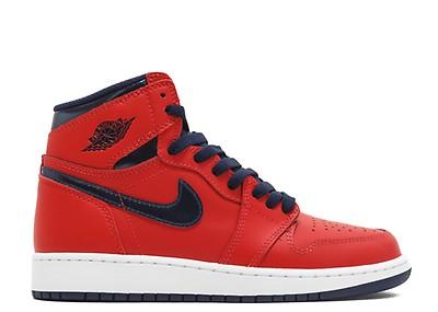 235d2d0e69a Air Jordan 1 Retro High Og