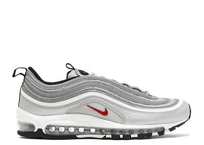 Air Max '97 Classic Nike 313105 061 metallic silver