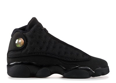 8ec8e6c70445 Air Jordan 13 Retro Bg (gs)