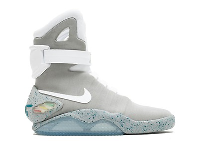 Nike Air Mag Slippers by Craze Shop | Complex