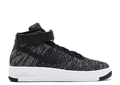 the latest 178d6 80cb4 af1 ultra flyknit mid